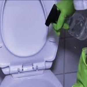 Cuidados no banheiro durante a pandemia de Covid-19