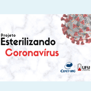 Esterilizando Coronavírus