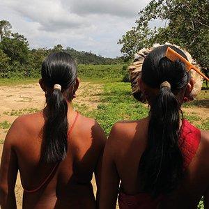 OPAS e organizações indígenas se unem para combater pandemia na bacia amazônica