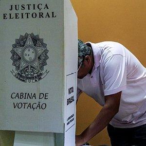 Saiba como justificar ausência de voto em caso de Covid-19